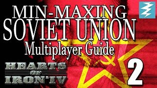 HOW TO WIN THE SPANISH CIVIL WAR [2] MULTIPLAYER RUSSIA - Hearts of Iron IV HOI4 Paradox Interactive