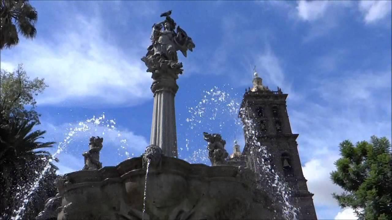 Fuente de San Miguel Arcángel