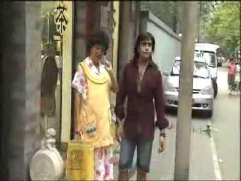 Doña Lucha y Albertano en China (MERCADO)