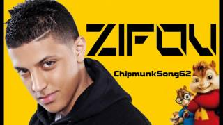 Zifou - C'est la hass Version chipmunk