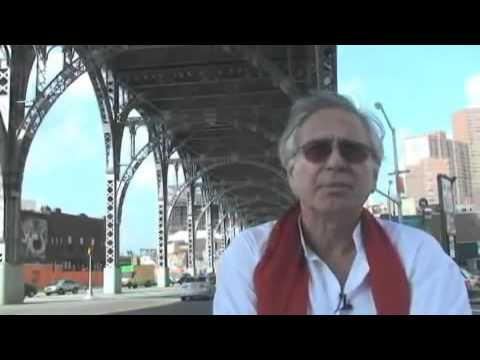 My New York With Bernard Tschumi: The Riverside Viaduct