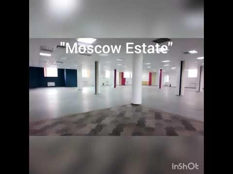 Москва, Переведеновский переулок, 17к1 аренда офиса 552 м2