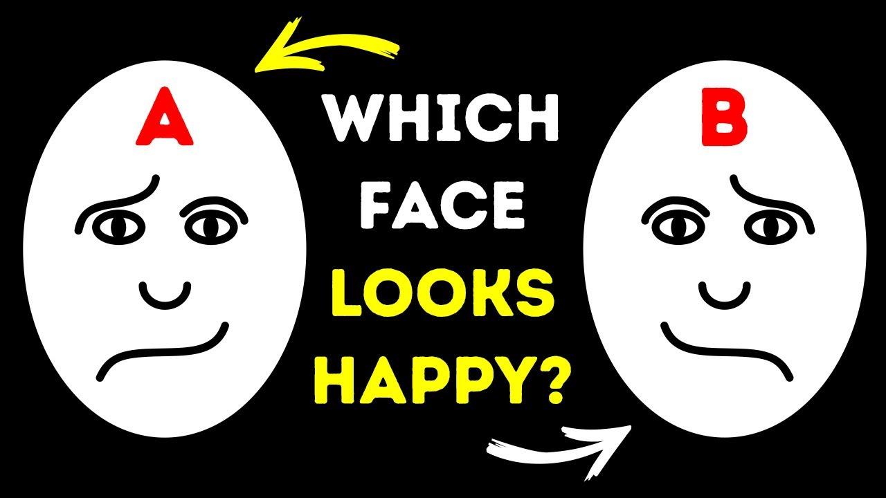 What You Choose Reveals Your Unique Thinking