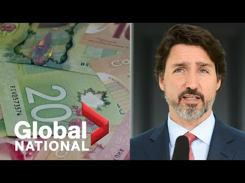 Global National: June 16, 2020 | Canada extends CERB, but how much will it cost?