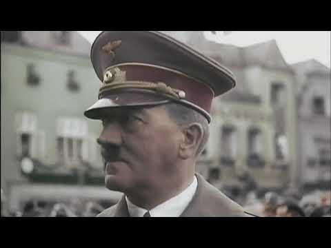 Apocalypse - Second World War Documentary - WW2 Documentary
