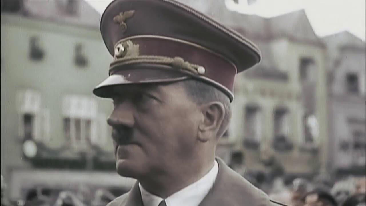 Download Apocalypse - Second World War Documentary - WW2 Documentary