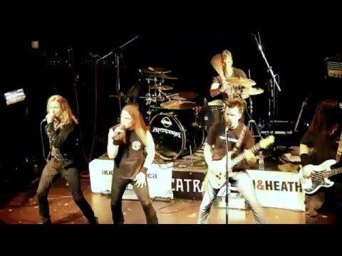 Группа «Артерия», «Дьявольский зной» Feat Валерий Кипелов