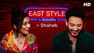 East Style with Anindita | ft. Shaheb | Episode 6 | Adda Uncut | SVF YouTube Exclusives | SVF