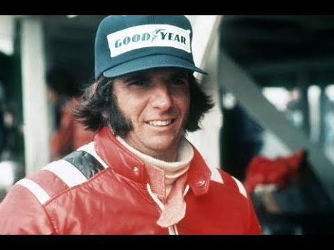 Legends of F1 -  Emerson Fittipaldi