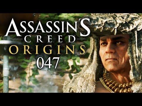 Die Seuche 🎮 ASSASSIN'S CREED: ORIGINS #047
