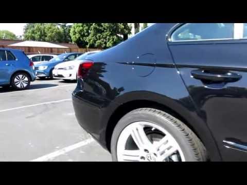 2015 Volkswagen Cc R-Line Sedan 4 Dr. San Jose Sunnyvale Hayward Redwood City Cupertino