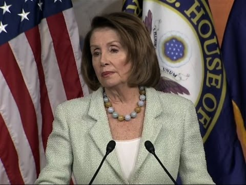 pelosi-pushes-for-quick-funding-for-zika