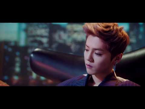 LuHan鹿晗 On Call Official Music Video