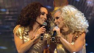 QX-galan 2015: Alcazar - Stay the night (Live)