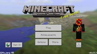 Minecraft PE how to get maps on Minecraft