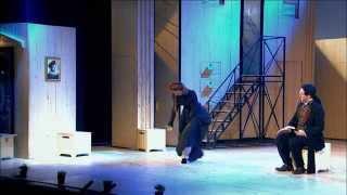 видео Спектакль Театр, Театр им. Комиссаржевской