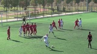 Demirlibahçe Spor Kulübü - Tarım Kredi Spor 2-1 (GENİŞ ÖZET)