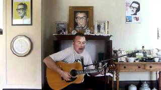 Mailman bring me no more blues - Buddy Holly (cover) joetakeholly