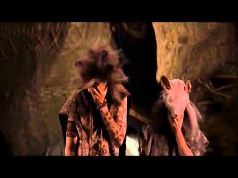 Willow 1988 - Madmartigan and Sorsha funny scene