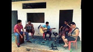 Viva la vida, Clarinete cover :D