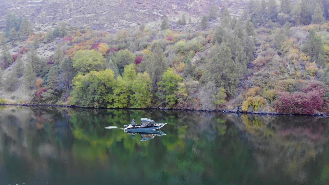 Lake Simtustus Resort