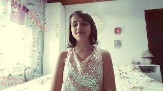 De sticla-Alina Eremia(cover acoustic by bianca)