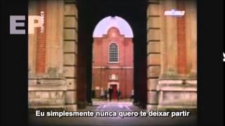 MIKE AND THE MECHANICS - OVER MY SHOULDER - LEGENDADO EM PORTUGUÊS BR