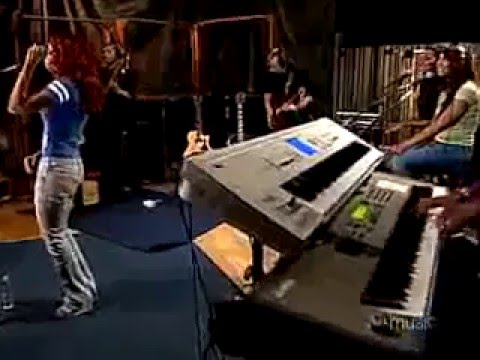Toni Braxton - He Wasn't Man Enough For Me (Live at AOL Sessions)