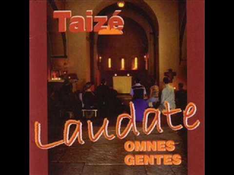 Magnificat - Taizé