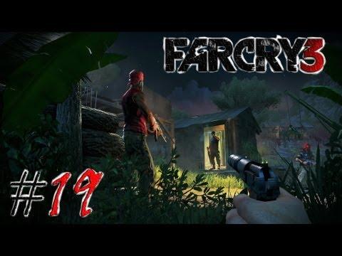 Смотреть прохождение игры Far Cry 3. Серия 19 - Старая шахта.