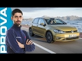 Nuova Volkswagen Golf (2017)   La prova del 1.5 TSI 150 CV