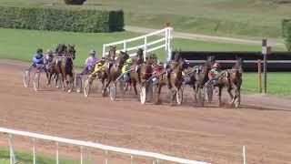 Vidéo de la course PMU PRIX DU MONT ROSE