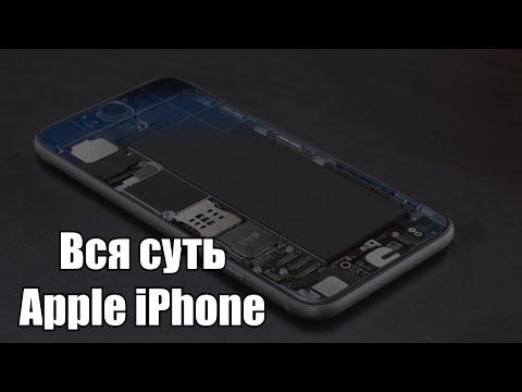 Суровая правда об iPhone 6 и iPhone 6+