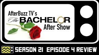 The Bachelor Season 21 Episode 4 Review & After Show   AfterBuzz TV