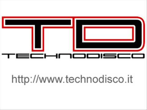 Technodisco Mix 003 - 2009
