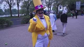 Dokomi 2013 Cosplay-Parade
