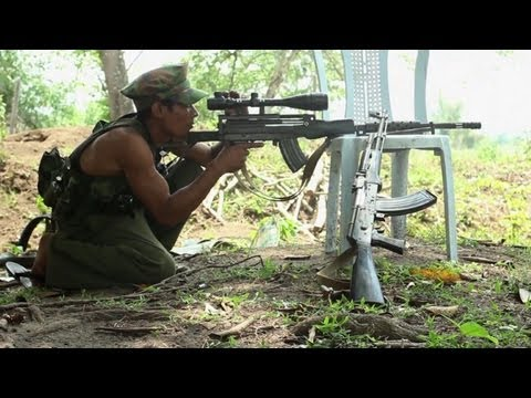 New clashes between Kachin rebels and Myanmar army