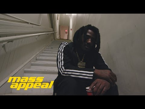 STAIRWELL FREESTYLE - MOZZY