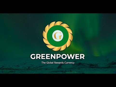 Green Power - The New Generation