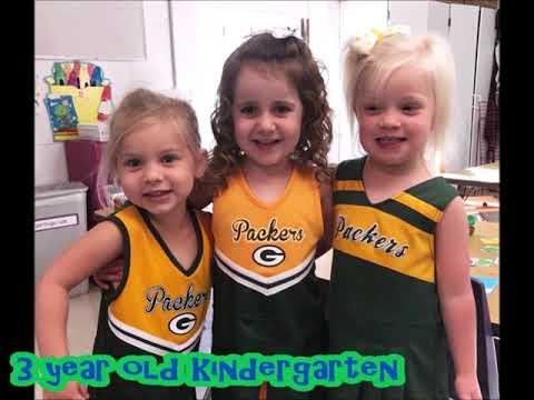 Divine Redeemer Lutheran School Video 2020 Preschool Guide (Client)