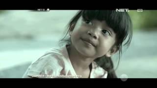 Kampanye UNICEF Terhadap Kekerasan Pada Anak - NET12