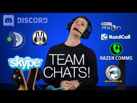 Best Team Chat Apps