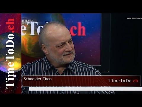 Dem Tumor auf der Spur, TimeToDo.ch 16.09.2016