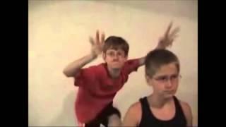 Harlem Shake (Crazy Frog Bros Edition)