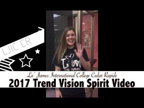 LJIC Cedar Rapids - 2017 Trend Vision Spirit Video