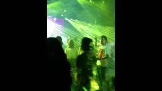 沖縄で1番大きいクラブ。セキュリティがしっかりしてて雰囲気も最高に良...