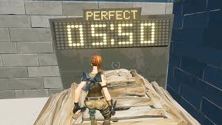 Raider464's Speed Boost Edit Course 2 (no fails) 5:50 WORLD RECORD