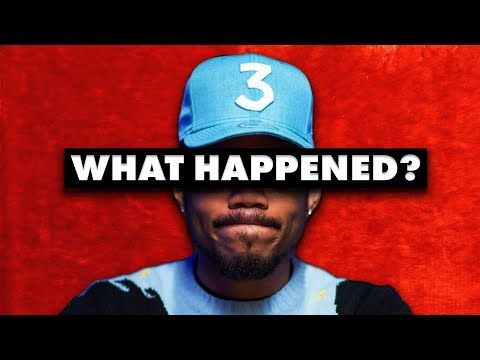 What Happened To Chance The Rapper?