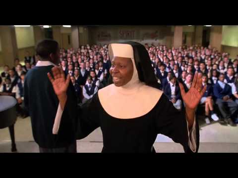 Sister Act 2: Back in the Habi... is listed (or ranked) 12 on the list The Best Teacher Movies