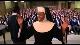 Sister Act 2: Back In The Habit Official Trailer